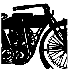 Bike Clipart Transparent Background2465761 Motorcycle