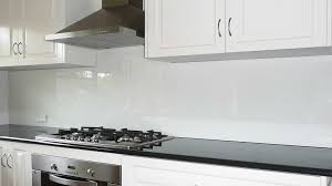 Glass Splashbacks Donegal