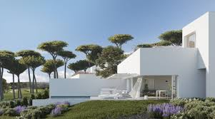 100 Contemporary Houses PGA Catalunya Barcelona Contemporary Houses Between Sea And Golf