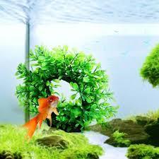 plante artificielle pour aquarium plante artificielle pour aquarium achat vente plante