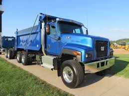 All Blue! #Cat CT681 Dump Truck Ready To Get To Work ... Bigdaddy Dump Truck Lorry With Tipper Cstruction Work Vehicle Car Yellow For Stock Photo Picture Zone In Progress Gifts Grey Building Kennecotts Monster Dump Trucks One Piece At A Time Kslcom Ford Trucks New Jersey Sale Used On Buyllsearch Excavator Loading Sand Into A The Quarry Tri Axle Auto Info Services Loren Pratt Trucking Large Image Free Trial Bigstock Update Driver Seriously Injured In Crash With Truck Dalton Of Moorings Parking Boats