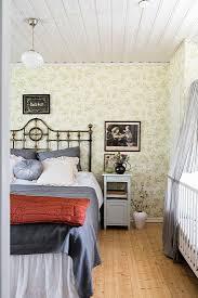 schlafzimmer mit romantischer bild kaufen 12995966