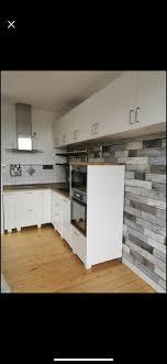 ikea küche 1 jahr alt mit elektrogeräten abzugeben zum 28 2