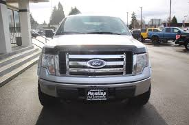 F-150 For Sale In Puyallup, WA - Puyallup Car And Truck Used Diesel Vehicles For Sale In Puyallup Wa Car And Truck Hyundai Toyota F150 Ram 1965 Chevy Truck View Chevrolet Panel Full Screen Sierra 2500hd Classic Los Amigos Bus Tnt Diner The News Tribune