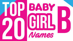 Baby Girl Names Starting S With Meaning