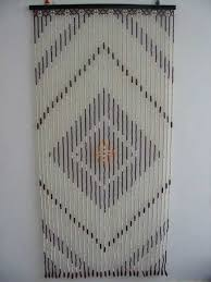 Doorway Beaded Curtains Wood by 17 Beaded Curtains Doorways Walmart Door Curtains Beaded