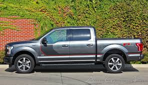2015-2019 Ford F-150 Stripes SIDELINE Special Edition Appearance ... 2018 Ford F150 First Drive Review Car And Driver Amazoncom 2015 Matchbox 15 White Utility 4 Door Trucks In Denham Springs La All Star King Ranch Truck Model Hlights Fordcom 2010 Reviews Rating Motor Trend Platinum Models Prices Mileage Specs Photos Raptor 4x4 For Sale In Pauls Valley Ok Jfb85144 2016 2019 Diesel Is Efficient Expensive Introduces Limededition Dallas Cowboys Business Wire