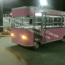 China Concession Trailer/Food Truck/Mobile Kitchen For Sale Photos ...