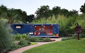 Shipping Container Homes Texas shipping container homes • nifty homestead