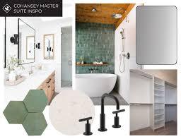 cohansey master bathroom design construction2style