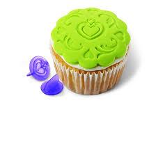 Wilton Decorator Preferred Fondant Uk wilton fondant cup cake decorating set sugarcraft pattern design