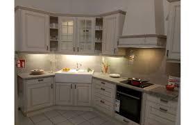 musterküchen landhaus l küche mit kasettenfronten modell