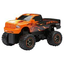 New Bright RC Turbo Dragons Radio Remote Control Car Truck Inferno ... New Bright 124 Monster Jam Rc Truck From 3469 Nextag The Pro Reaper Is Chosenbykids And This Mom Money New Bright Ford F150 Fx4 Off Road Truck In Box 3995 Ford Raptor Youtube Buy Chargers Assorted Online Uae Carrefour Armadillo 110 Scale 22 Radio Control Fedex 116 Radiocontrol Llfunction Yellow Frenzy Industrial Co Shop Snake Bite Green Ships To Canada