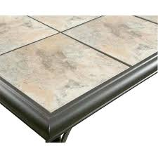 here are tile top patio table for home ideas nwneuro info