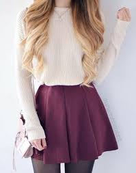 Cute Outfits Ideas For Girls Medodeal Girly