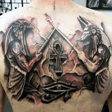 Although It Has Quite A Negative Meaning Its Still Popular To Both Men And Women As Tattoo Design