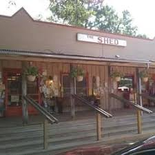 the shed cafe in edom menu reviews specials more