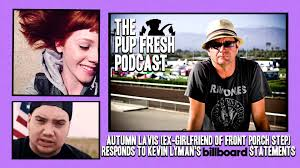Autumn Lavis Ex Girlfriend of Front Porch Step Responds to Kevin