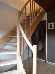 un palier d escalier palier d escalier impressionnant escalier design à la maison