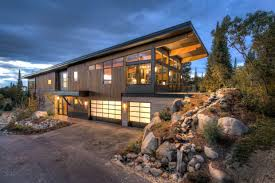 100 Contempory Home Steamboat Springs Home Buyers Builders Turning To More Modern