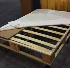 Knickerbocker Bed Frame Embrace by Updates Make Bed Frames And Foundations An Easier Sell