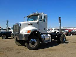 100 2012 Trucks Peterbilt 337 Medium Duty Cab Chassis Truck For Sale