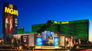 Contact Us MGM Grand Las Vegas
