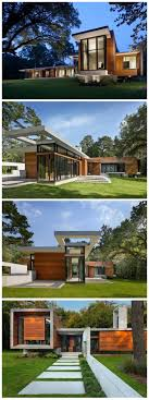 100 Brays Island Sc The SC Modern II Residence By SBCH Architects Modern