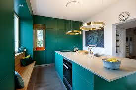 drei küchen im detail farbenfroh bis kompakt