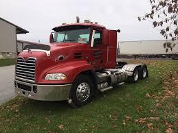 Mack Trucks: Mack Trucks Emedia