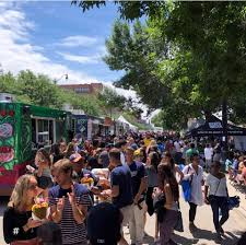 100 Food Truck Festival Chicago Do You Remember The Time At