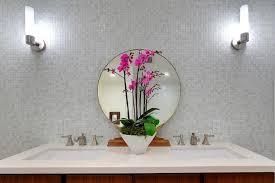 mosaic glass tile white linen brio modwalls designer tile