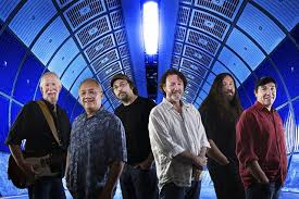 Widespread Panic Halloween by Widespread Panic Out Of Transition Mode Features Charleston