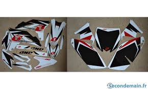 kit deco 250 yzf 10 11 12 13 one a vendre secondemain fr