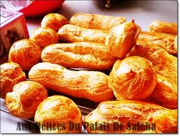 la pâte à choux inratable recette facile aux delices du palais