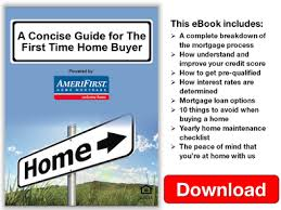Download A Concise Guide For The First Time Home Buyer