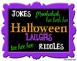 Scary Halloween Riddles And Answers by Halloween Jokes Puns And Riddles Ahhahah Inkhappi