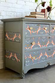 Tool Box Dresser Diy by Dresser Upcycle Diy Home Decor Spoonflower Blog