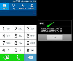 How To Find Your IMEI Number