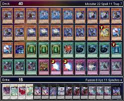 ghostrick deck profile january 2014 the yugioh card game podcast