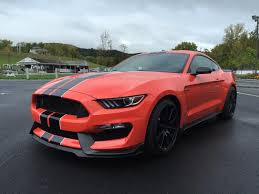 Review 2016 Ford Shelby GT350 Mustang NY Daily News