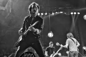 Pearl Jam Made Us Fall in Love All Over Again at Madison Square