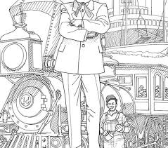 Black History Coloring Pages To Print Free Download