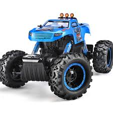 100 Radio Control Trucks Amazoncom Remote Monster RC Car 112 Scale Off Road