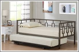 Walmart Trundle Bed Frame by Daybed With Pop Up Trundle Walmart Daybed With Pop Up Trundle