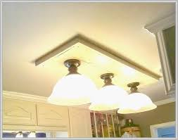 fresh flush mount fluorescent kitchen lighting gl kitchen design
