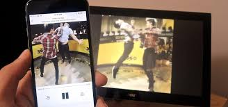How to Stream Music s & Videos on Your iPhone to Your TV