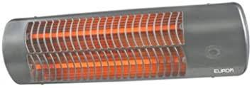 badezimmer heizstrahler bad qh1203 infrarot bad heizer