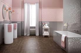 badezimmer fliesen atlas concorde feminin italien rosa grau