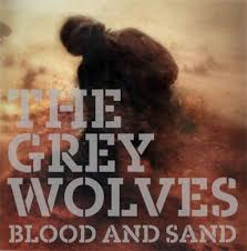 New Releases From ZEV Tunnels Of Ah And The Grey Wolves